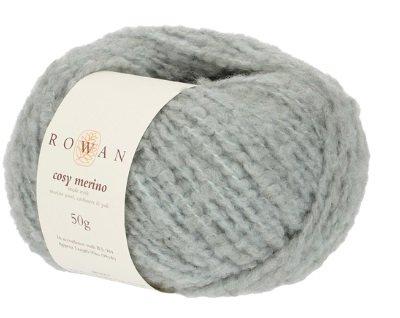 Rowan Selects Cosy Merino Cloud Glacier #5 (Cozy Merino)