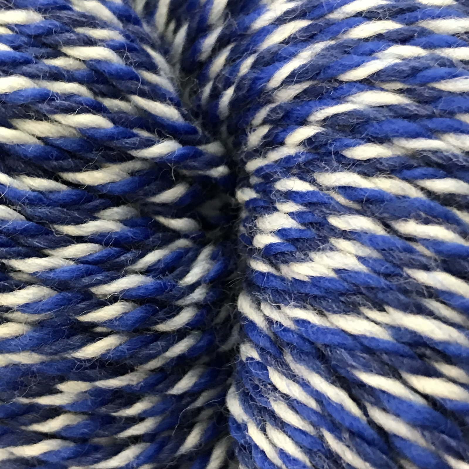 Shepherd's Wool Worsted - Blue Jay
