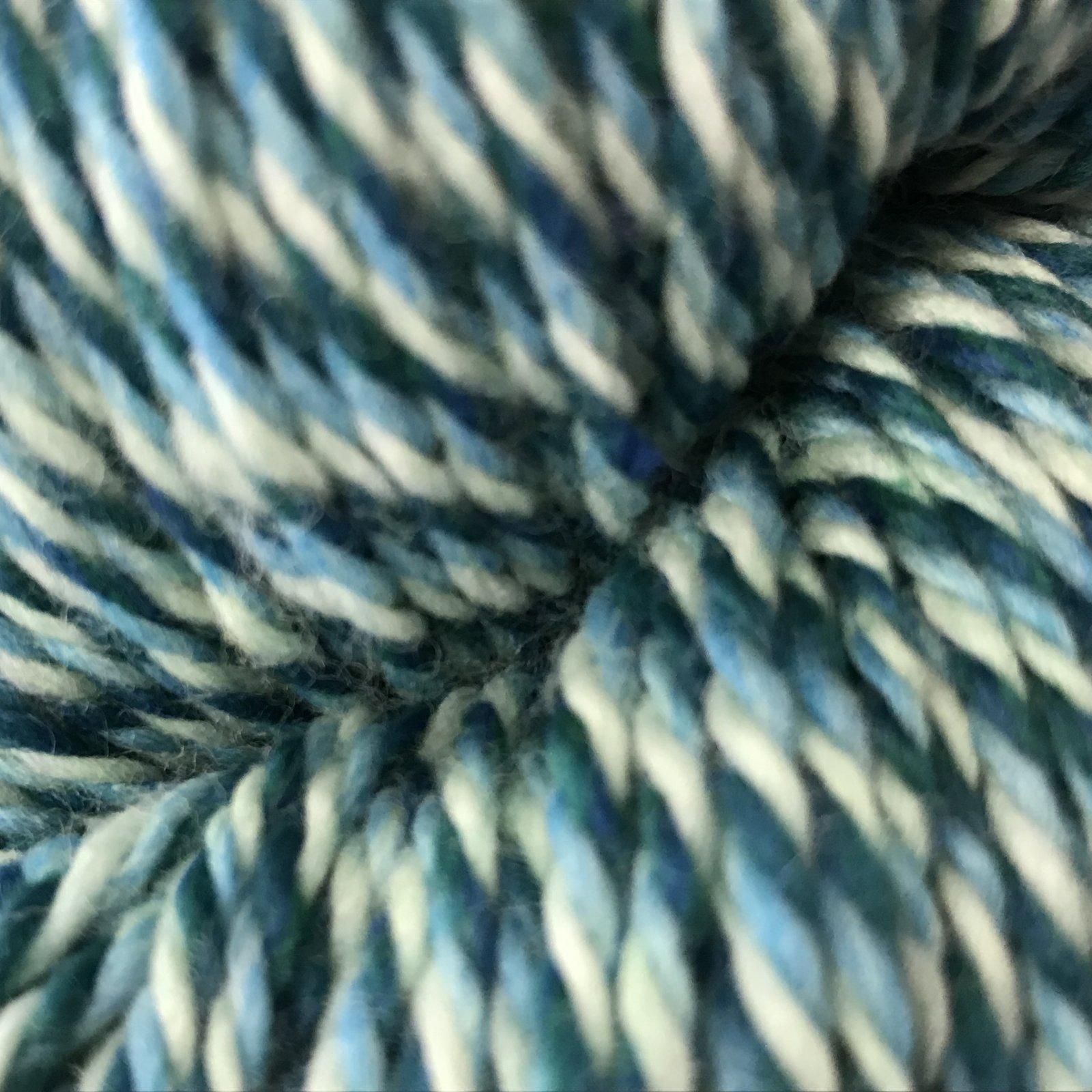 Shepherd's Wool Worsted - Lake Superior