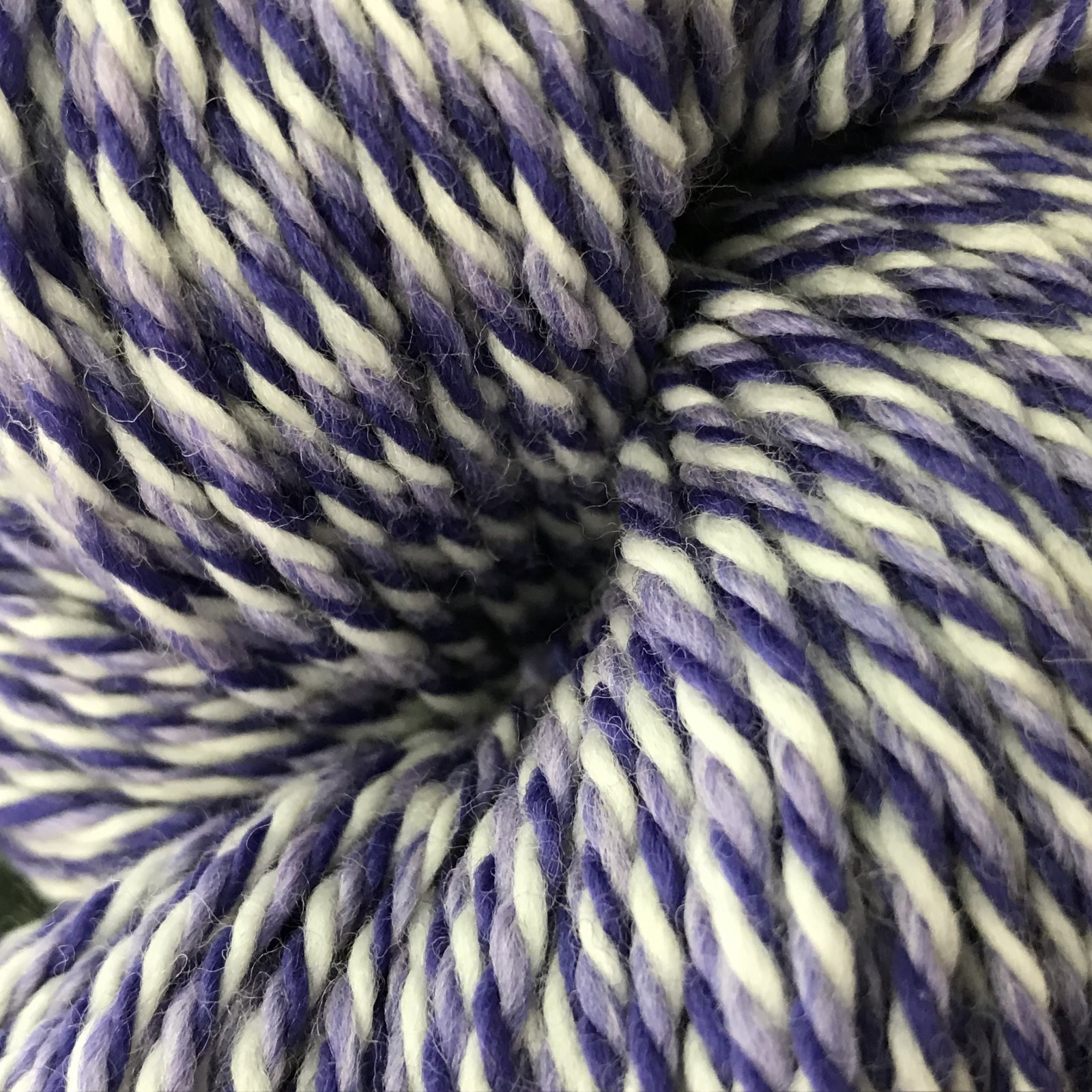 Shepherd's Wool Worsted - Iris