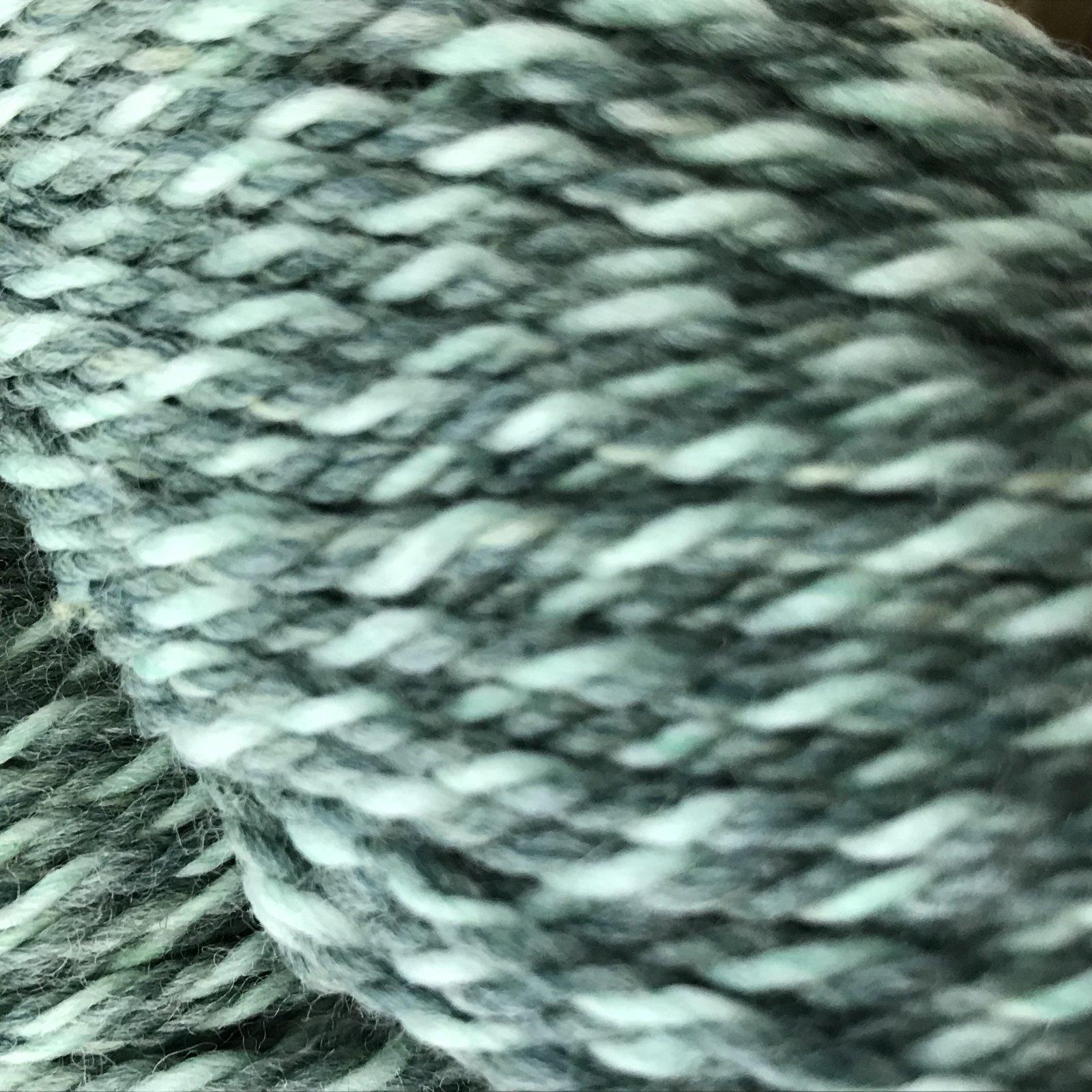 Shepherd's Wool Worsted - Ivy
