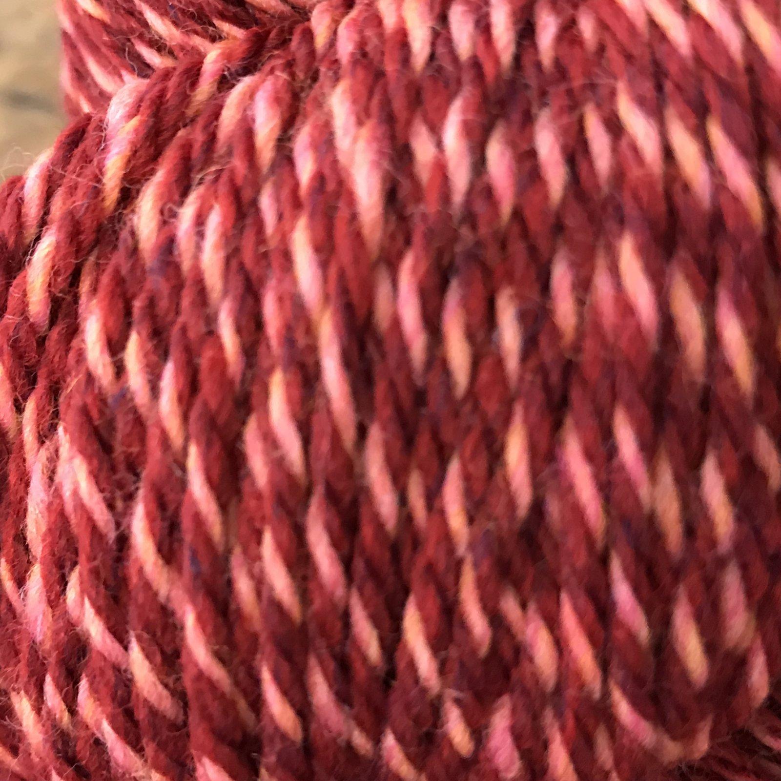 Shepherd's Wool Worsted - Cherries Jubilee