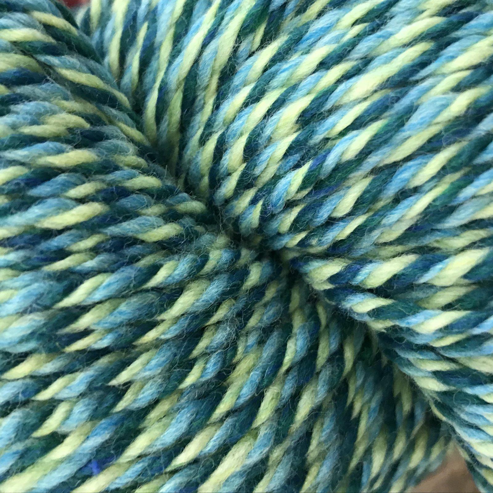 Shepherd's Wool Worsted - Aurora