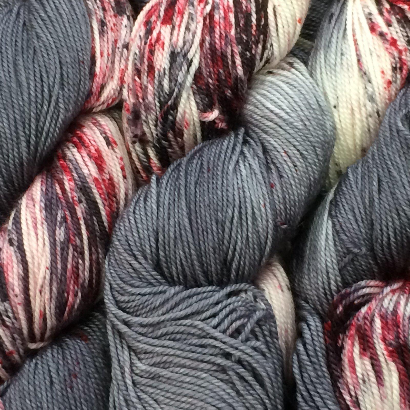 Baah Yarn La Jolla - Le Mouton Rouge