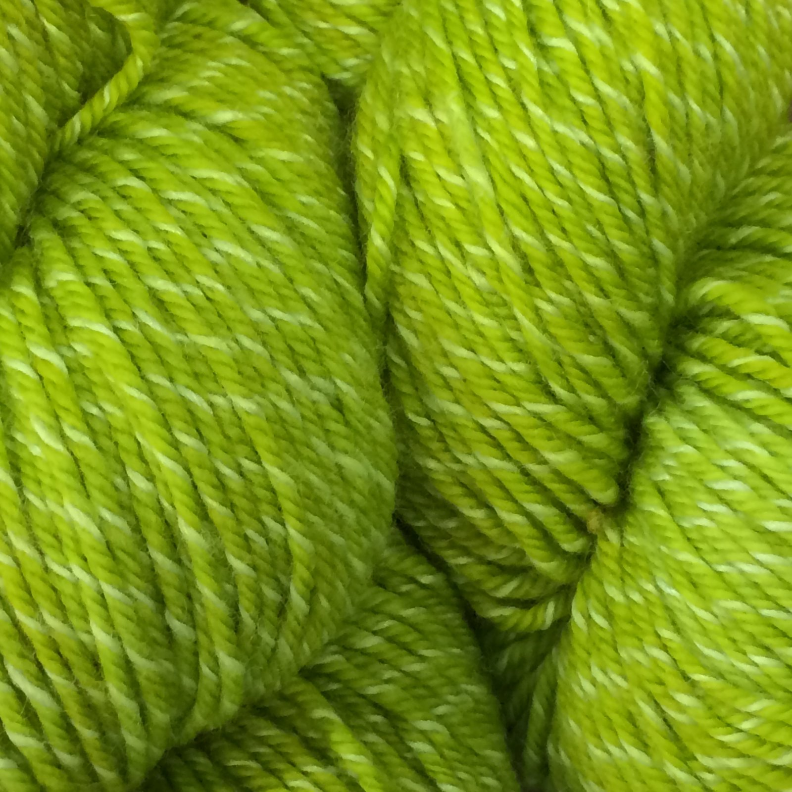 Mountain Colors Twizzle Lime