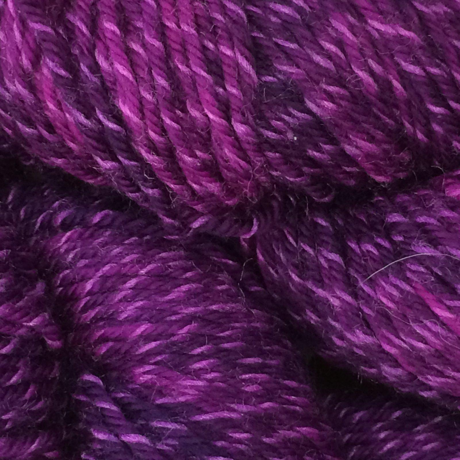 Mountain Colors Twizzle Violet