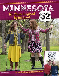 Minnesota 52 - Preorder for Book Signing October 6th