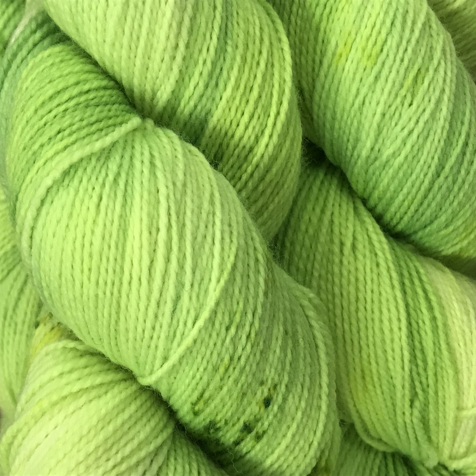 Stitch Together - Twisted Sock - Radioactive Ooze