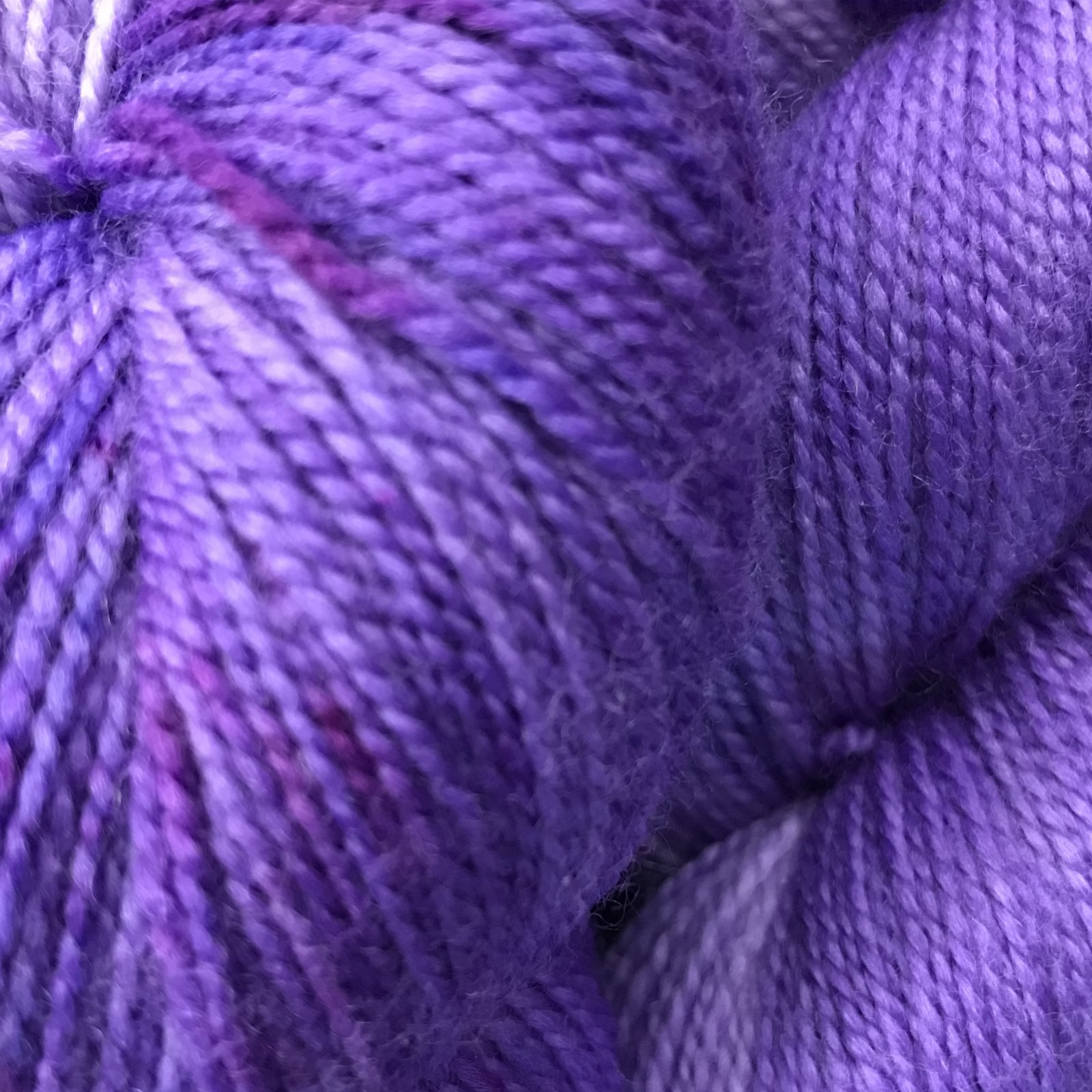 Stitch Together - Twisted Sock - Graple