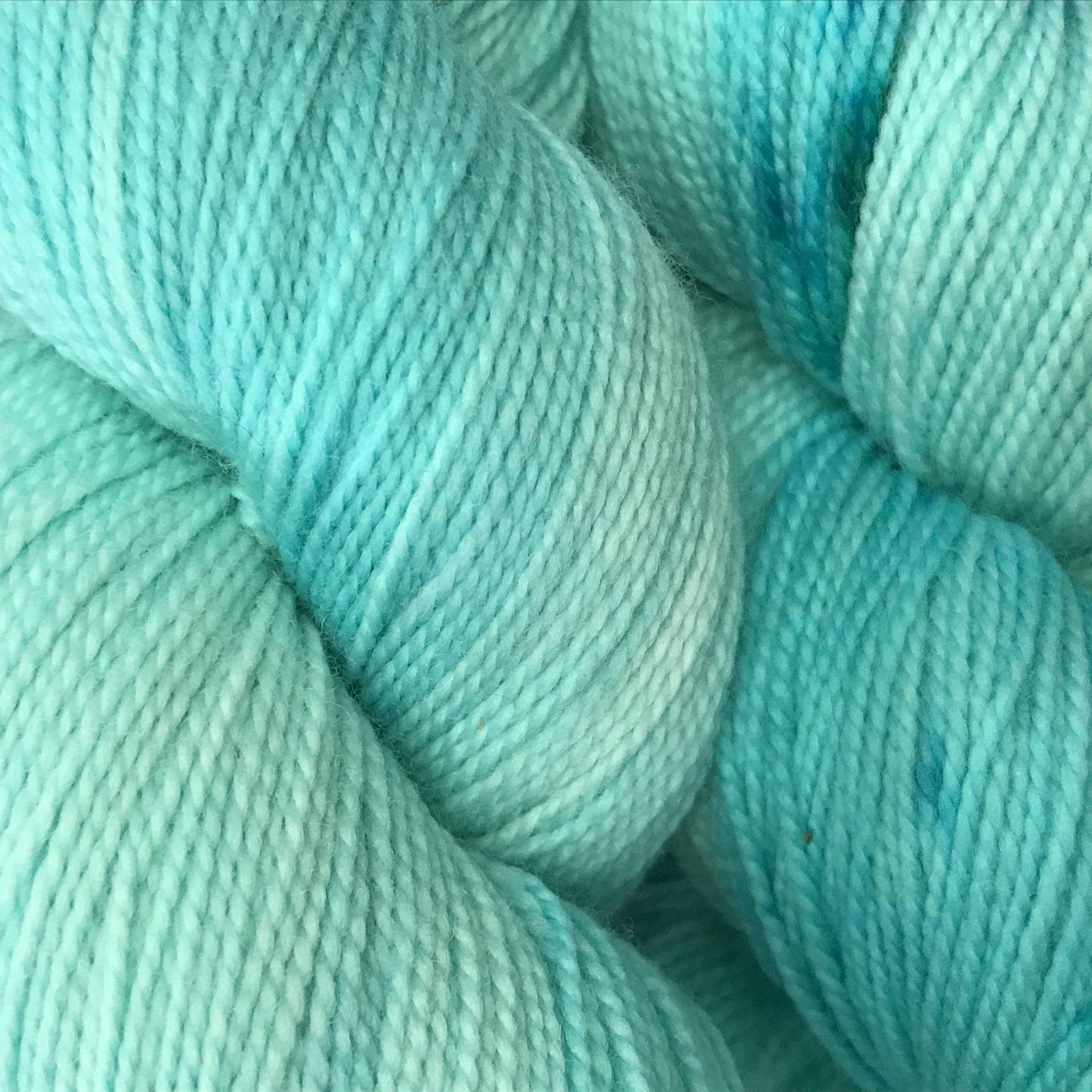 Stitch Together - Twisted Sock - Brain Freeze