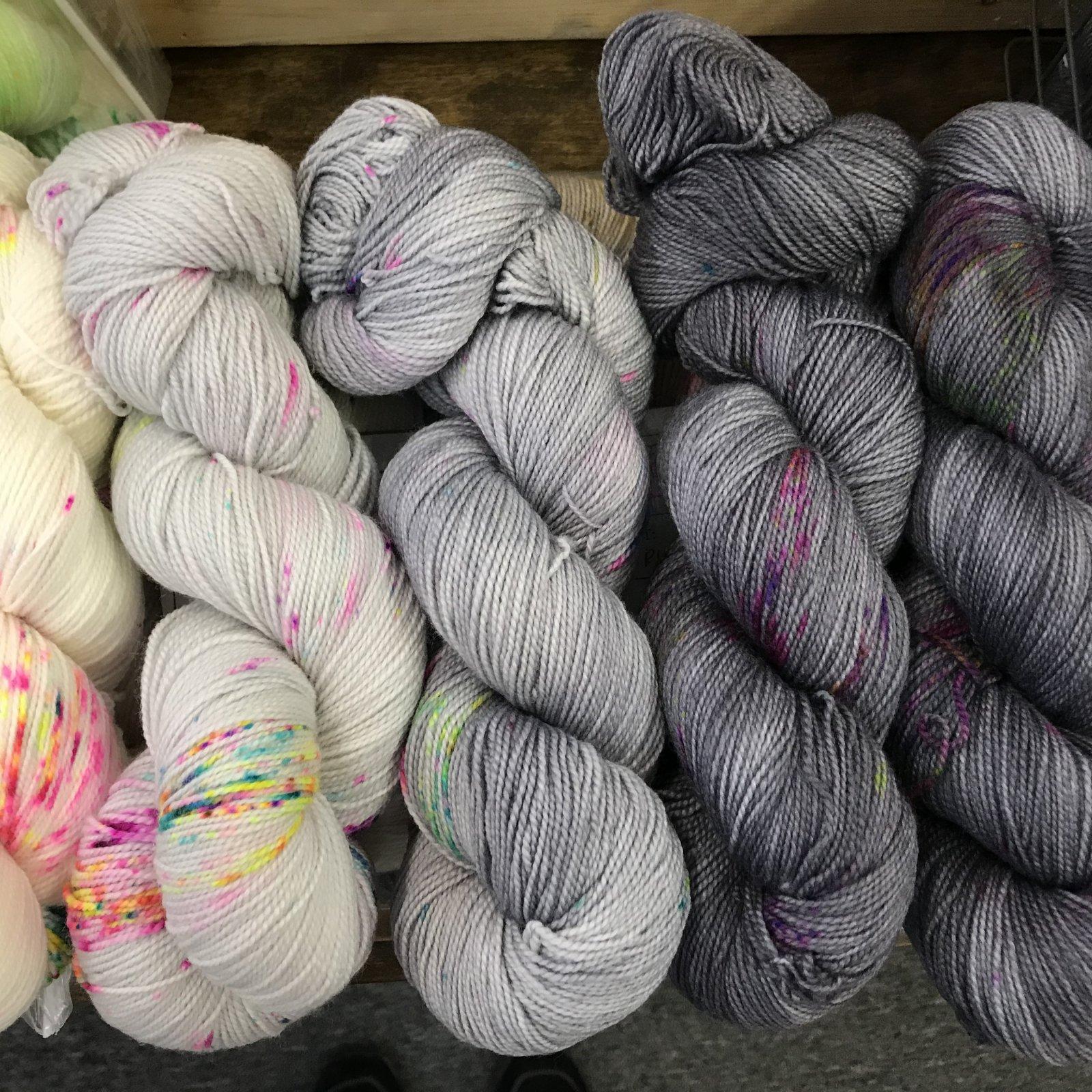 Stitch Together - Stitch Knit Kit - Twist Sock