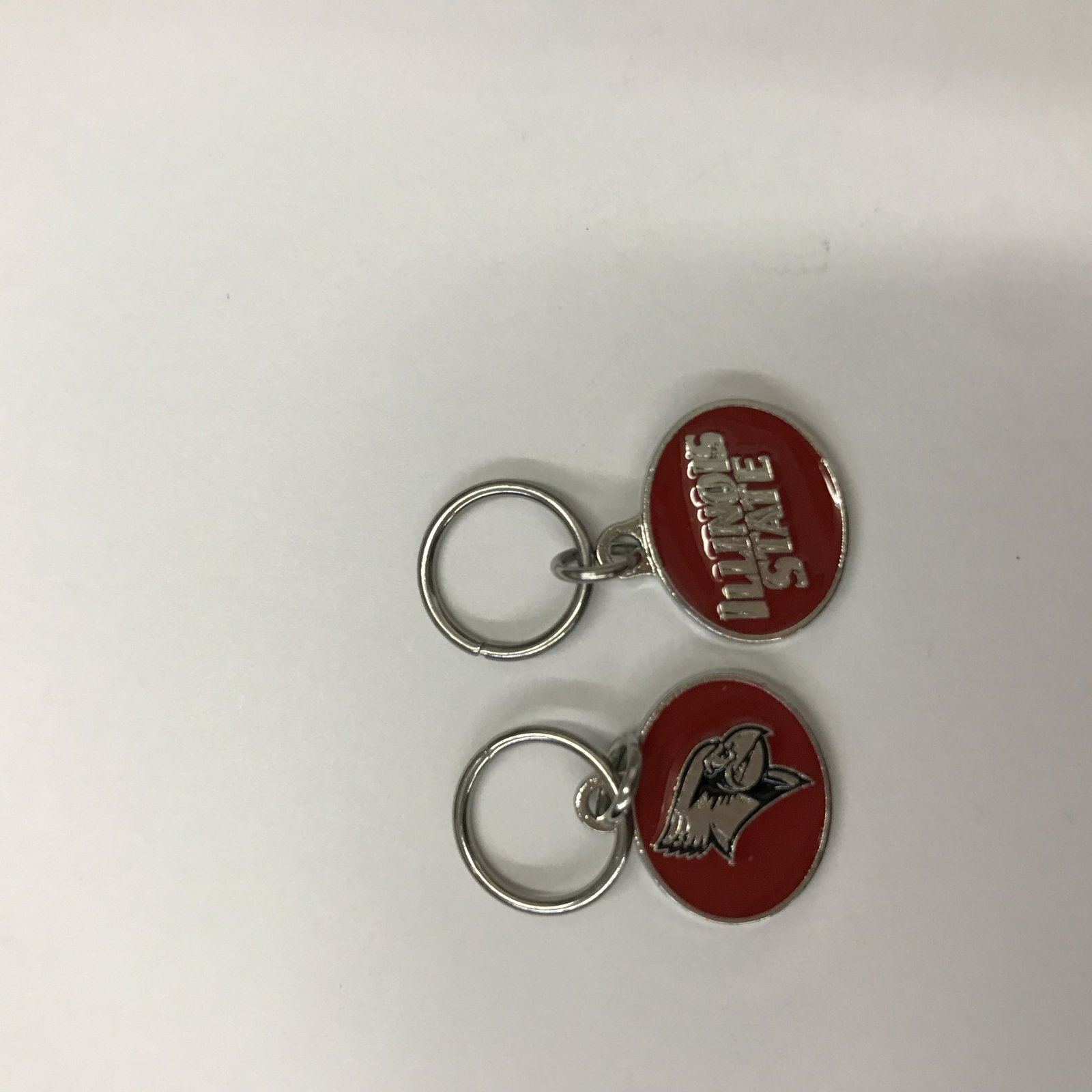 Illinois State Stitch Marker