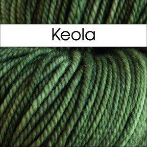 Anzula Luxury Fibers Gerty - Keola