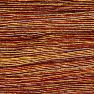 Tosh Twist Light Amber Trinket