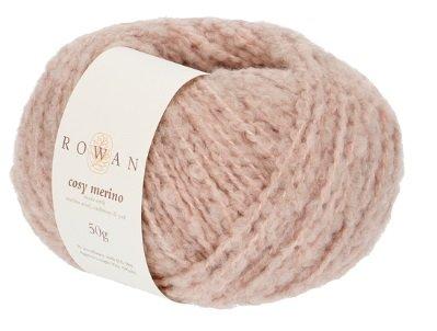 Rowan Selects Cosy Merino Mauve Mist #3 (Cozy Merino)