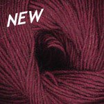 Plymouth Yarns Incan Spice #7 Bourdeaux