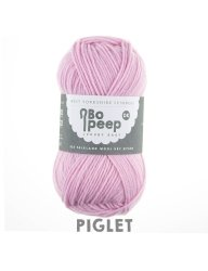 WYS - Bo peep DK #269 Piglet
