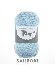 WYS - Bo peep DK #144 Sailboat