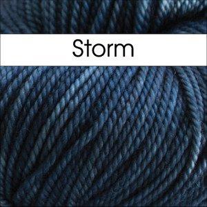 Anzula Luxury Fibers Gerty - Storm