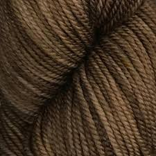 Anzula Luxury Fibers Squishy - Teddy