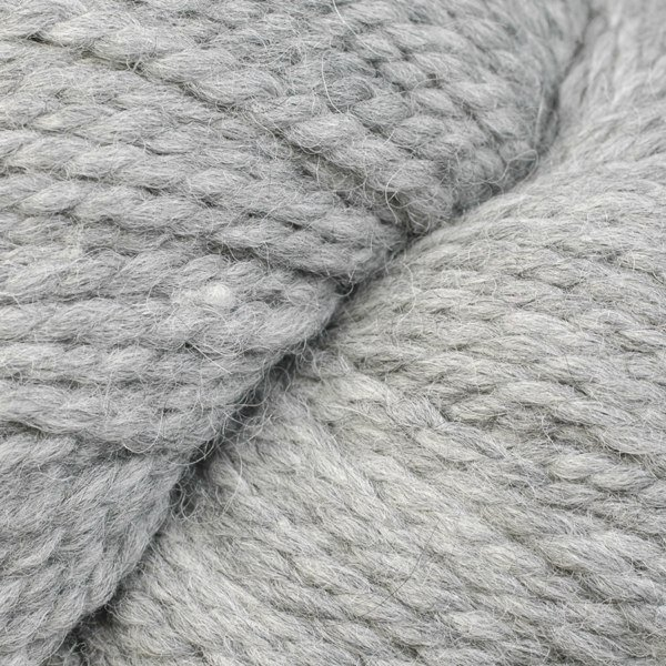Berroco Ultra Alpaca Chunky #7206 Light Grey