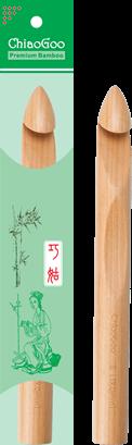ChiaoGoo Crochet Hook Bamboo S