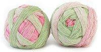 Zauberball Cotton #2340 Rosige Zeiten
