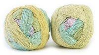 Zauberball Cotton #2341 Junges Gemuse