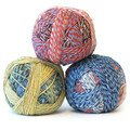Zauberball Crazy Cotton #2366