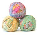 Zauberball Crazy Cotton #2367