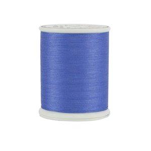 KING TUT SOLIDS 40 WT 500 YD 1033 BIRD BRAIN BLUE