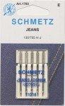 SCHMETZ Jeans/DENIM Machine Needle Size 18/110 1783