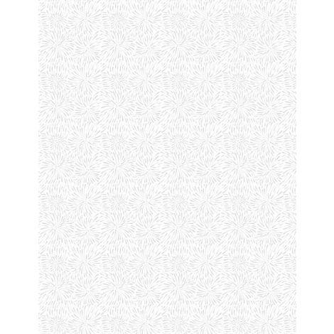 WILMINGTON COTTON CLOUDS FIREWORK BLOOMS 1817-39135-100