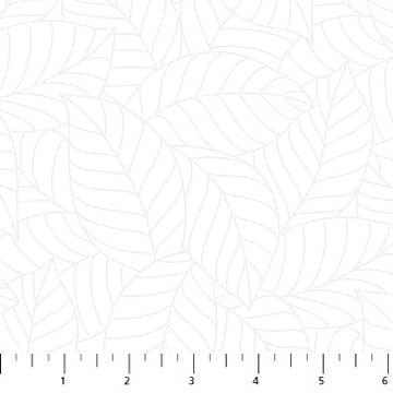 NORTHCOTT SIMPLY NEUTRAL WHITE 22140-10