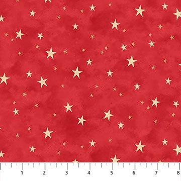 NORTHCOTT SANTA STOP HERE RED 23490-24