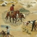 WINDHAM CATTLE DRIVE 41778-X