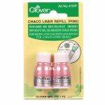 CLOVER CHACO-LINER REFILL, PINK