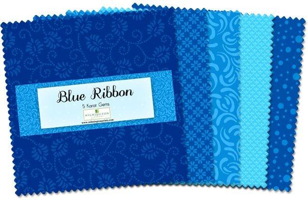 WILMINGTON BLUE RIBBON 5 K GEMS 507-50-507
