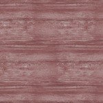 CONTEMPO WORDS TO LIVE BY WASHED WOOD RED 7709B-10