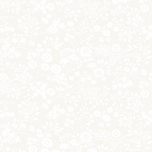 KANVAS DOT WAVES WHITE 7799 09