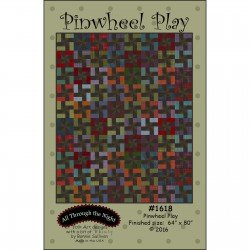 ALL THROUGH THE NIGHT - PINWHEEL PLAY