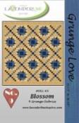 GRUNGE LOVE #9 BLOSSOM BY LAVENDER LIME