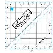 BLOC LOC HST 5.5 RULER