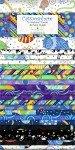 Wilmington Prints Catmosphere 2 12 Strips