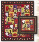 LUNCH BOX QUILTS HALLOWEEN FUN