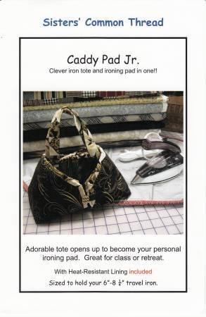 SISTER'S COMMON THREAD CADDY PAD JR