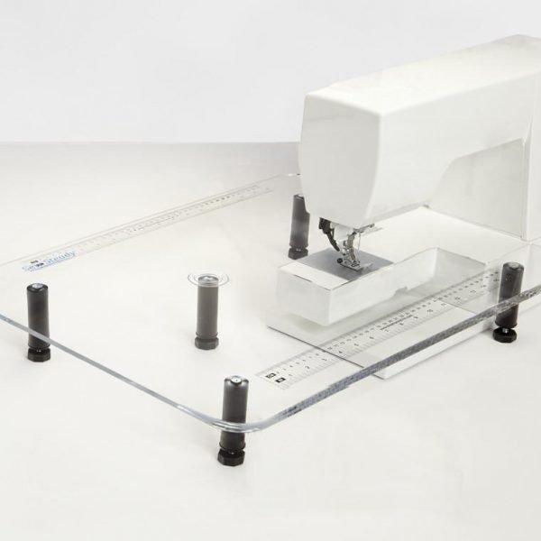 SEW STEADY TABLE  RUBY 90 - 18 X 24  V135-5