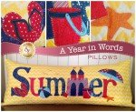 SHABBY FABRICS A YEAR IN WORDS JULY