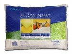 Soft Touch Pillow 12x16in