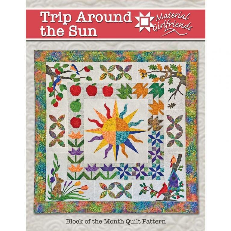 TRIP AROUND THE SUN KIT